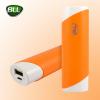 Bll-Powerbank-5106-1000mAh-Orange-พาวเวอร์แบงค์-แบตสำรอง