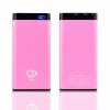 bll-powerbank-G17-25000mAh-Pink-พาเวอร์แบงค์-แบตสำรอง