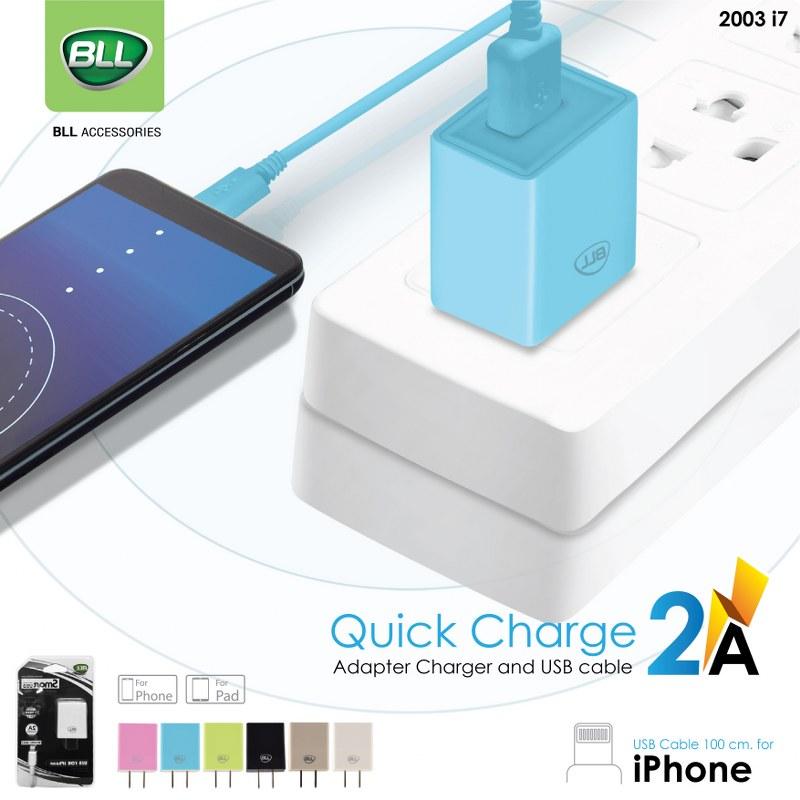หัวชาร์จ Adapter BLL2003 สำหรับ iPhone-1