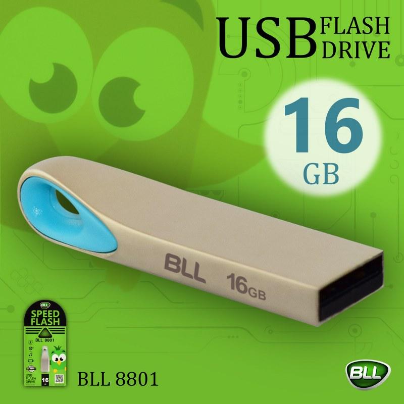 BLL USB Flash Drive 16GB ราคาถูก ปลีกและส่งจากบริษัทโดยตรง