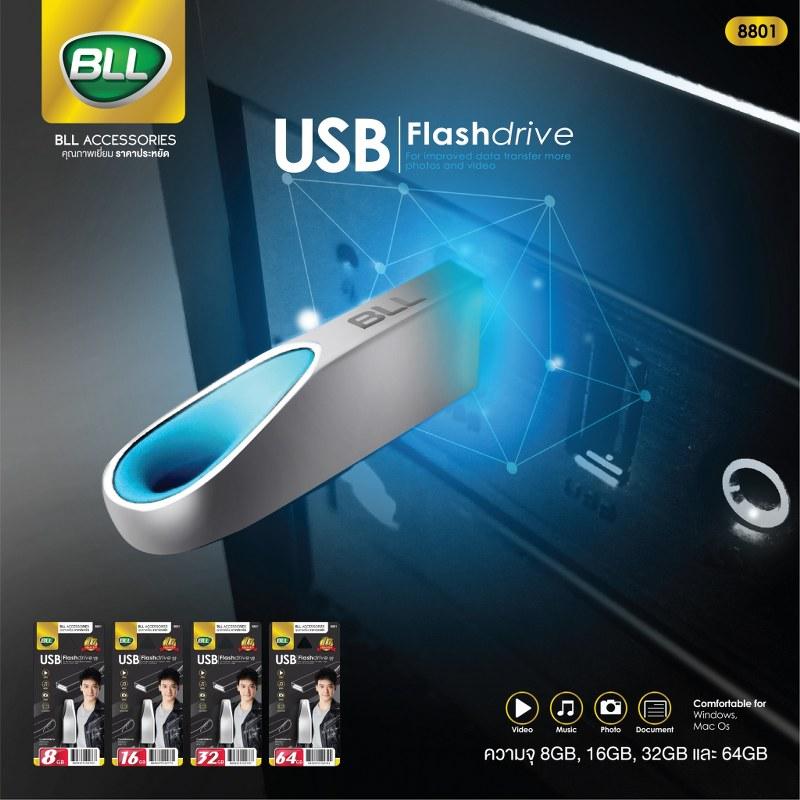 BLL Flash Drive 16Gb