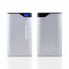 bll-powerbank-G6 gray 6000mAh พาวเวอร์แบงค์ราคาถูก