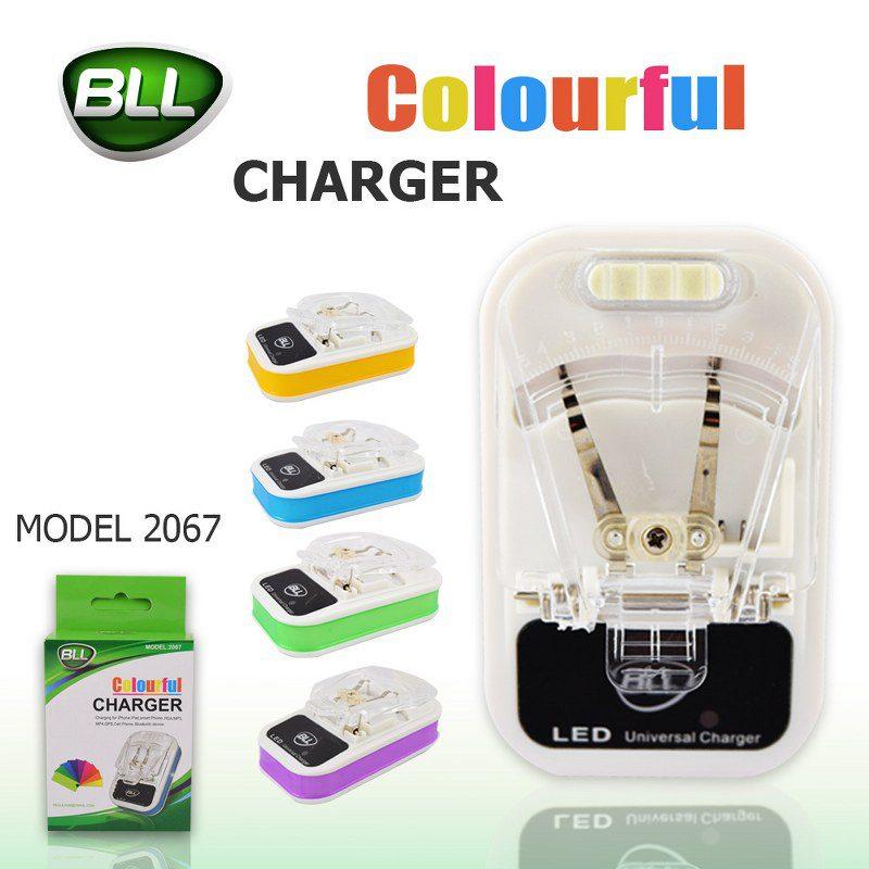 ที่ชาร์จแบตเตอรี่แบบหนีบ charger2067 bll