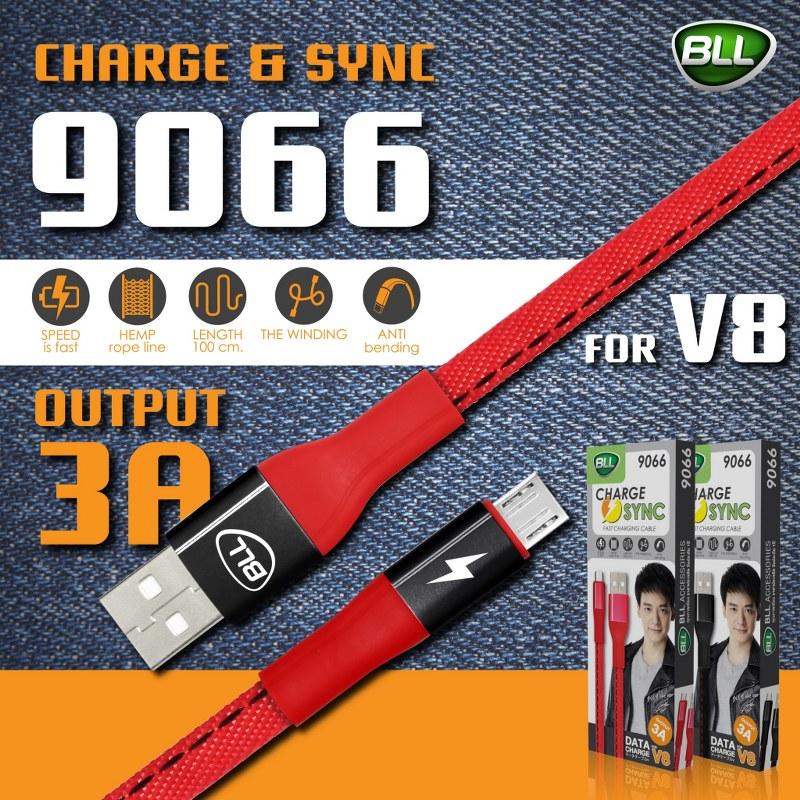 สายชาร์จ BLL 9066 สำหรับโทรศัพท์ Android-1